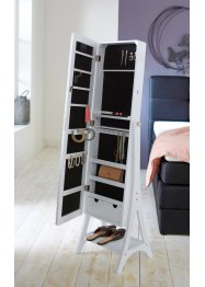 LED Standspiegel, bpc living bonprix collection