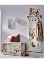 Sitzbank mit Schmetterling-Design, bpc living bonprix collection
