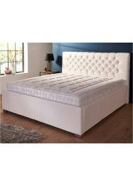 Bett ohne Lattenrost, ohne Auflage 180x200cm, bpc living bonprix collection
