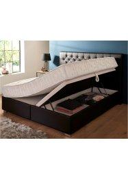 Bett mit Bettkasten 180x200cm, bpc living bonprix collection