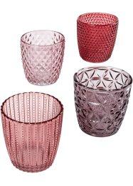 Teelichthalter (4-tlg.Set), bpc living bonprix collection