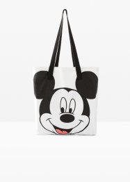 """Mickey Mouse"" Stofftasche"