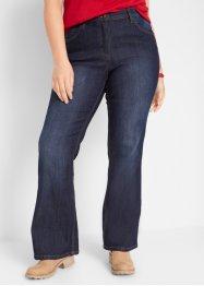 Komfort-Stretch-Jeans, Bootcut, John Baner JEANSWEAR