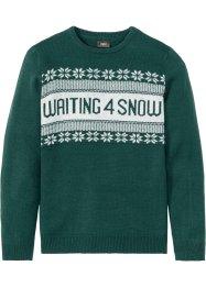 Weihnachtspullover, bpc bonprix collection