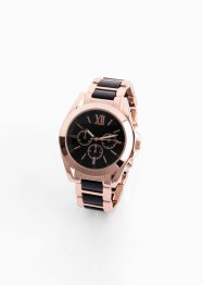 Schicke Armbanduhr, bpc bonprix collection