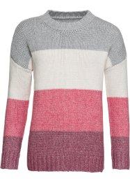 Oversize-Pullover, RAINBOW