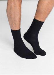 Socken Basic (10er-Pack), bpc bonprix collection