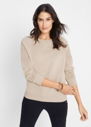 Sweatshirt, bpc bonprix collection