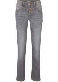 Authentic-Stretch-Jeans, STRAIGHT, John Baner JEANSWEAR