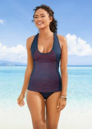 Tankini - schnelltrocknend (2-tgl. Set), bpc bonprix collection