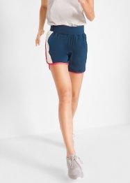 Sport-Shorts mit Mesh, bpc bonprix collection