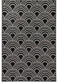 In- und Outdoor Teppich mit grafischer Musterung, bpc living bonprix collection