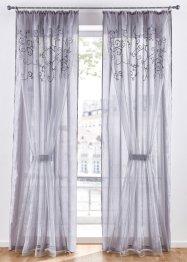 Vorhang im Vintage Stil (1er Pack), bpc living bonprix collection