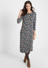 Shirt- Kleid, 3/4 Arm, bpc bonprix collection