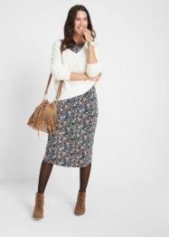 Shirt- Kleid, 3/4 Arm, bpc bonprix collection