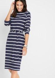 Kleid mit Gürtel, bpc bonprix collection