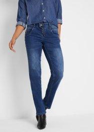 Multi-Stretch-Jeans, WIDE FIT, John Baner JEANSWEAR