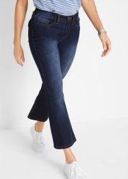 Stretch-Jeans, 7/8, John Baner JEANSWEAR