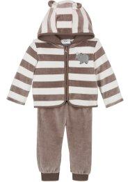 Baby Nicki-Anzug (2-tlg.), bpc bonprix collection