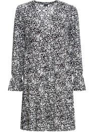 bedrucktes Tunika-Kleid, BODYFLIRT