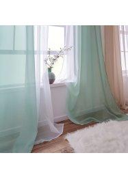 Gardinen mit Farbverlauf (2er Pack), bpc living bonprix collection