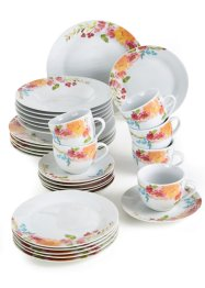 Geschirr-Set (30-tlg.Set), bpc living bonprix collection
