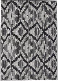 Teppich mit Rautenmusterung, bpc living bonprix collection