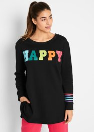 Modische Maite Kelly Long-Sweatshirt, langarm, bpc bonprix collection