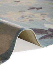 Teppich mit floralem Druck, bpc living bonprix collection