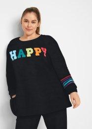 Modische Maite Kelly Long-Sweatshirt, langarm, bpc bonprix collection