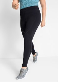 Sportliche Maite Kelly Funktions-Leggings, lang, Level 2, bpc bonprix collection