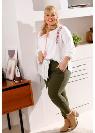Maite Kelly Twill - Hose, bpc bonprix collection