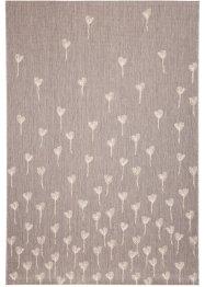 In- und Outdoor Teppich in robustem Flachgewebe, bpc living bonprix collection