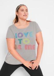 Schönes Maite Kelly 2er-Pack Sport-Shirt, kurzarm, bpc bonprix collection