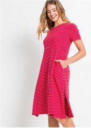 Kleid mit kurzen Ärmeln, RAINBOW