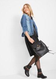 Ärmelloses Jerseykleid, bpc bonprix collection