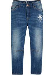 Jungen Stretch-Jeans, Slim Fit, John Baner JEANSWEAR