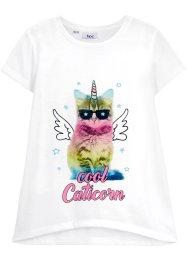 T-Shirt mit Fotodruck, bpc bonprix collection