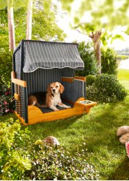 Hunde Strandkorb, bpc living bonprix collection