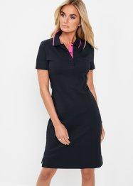 Polo-Shirtkleid, bpc selection