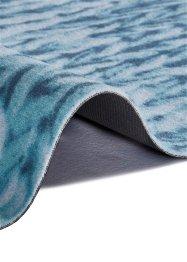 Waschbarer Teppich in Strickoptik, bpc living bonprix collection