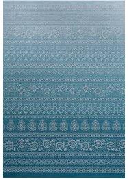 Waschbarer Teppich mit dezentem Verlauf, bpc living bonprix collection