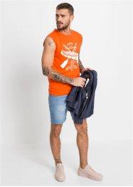 Muskel-Shirt 2er-Pack, Slim Fit, RAINBOW