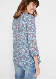 Nachhaltige Bluse LENZING™ ECOVERO™, bpc bonprix collection