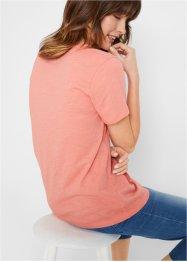 Nachhaltiges Shirt, Bio - Baumwolle, bpc bonprix collection