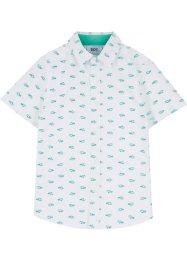 Kurzarmhemd, Regular Fit, bpc bonprix collection