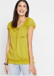Shirt, Kurzarm, bpc bonprix collection