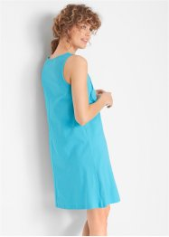 Jerseykleid mit Schnürung, bpc bonprix collection