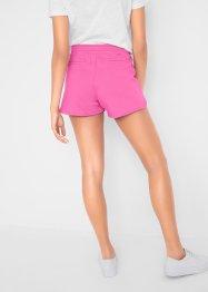 Sweat-Shorts mit Tunnelzug, bpc bonprix collection