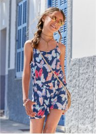 Mädchen Sommer Jumpsuit, bpc bonprix collection